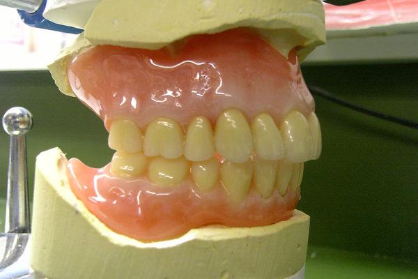 dentures hythe
