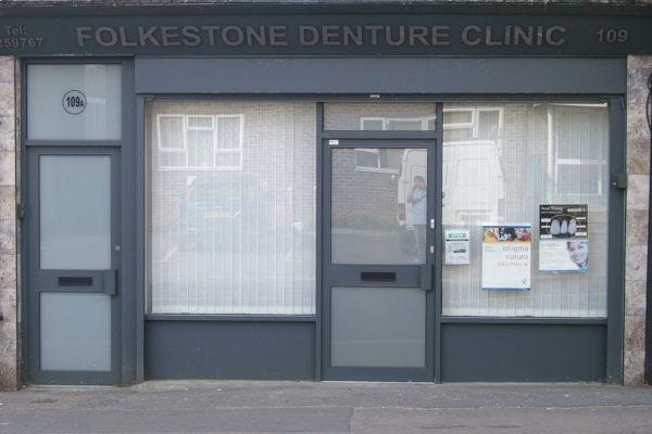 dentures in kent